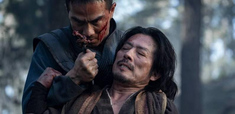 Donde ver 'Mortal Kombat', la brutal adaptación del famoso videojuego