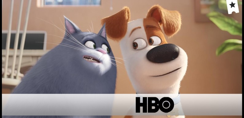Estrenos HBO: Las series y películas del 3 al 9 de mayo