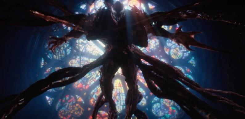 Tráiler de 'Venom: Habrá Matanza': Tom Hardy vuelve como el simbionte de Marvel para enfrentarse a Carnage