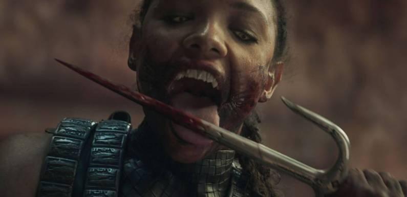 'Mortal Kombat': La escena más sangrienta fue grabada casi sin CGI y provocó náuseas en el equipo