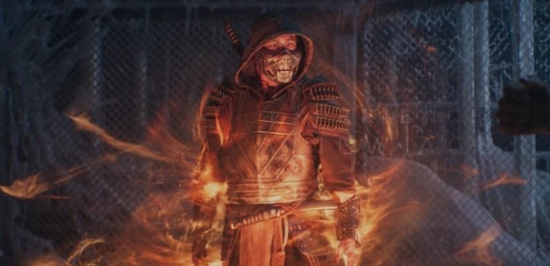 'Mortal Kombat': 6 diferencias entre la película y los videojuegos