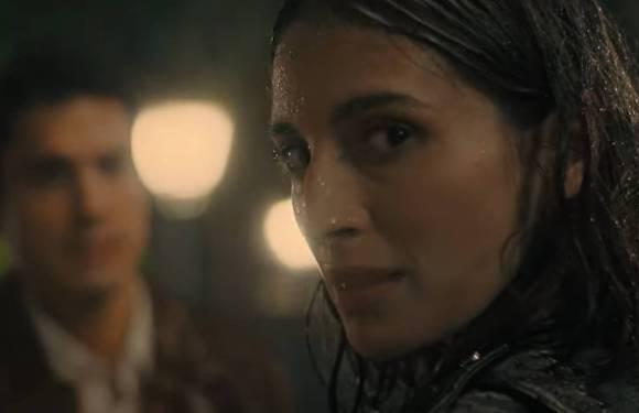 'Fuimos canciones': María Valverde y Álex González protagonizan el primer 'teaser' de la nueva comedia romántica de Netflix