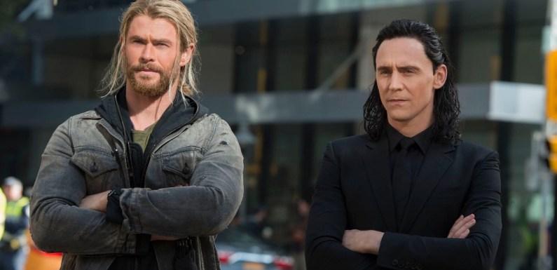 'Thor: Love and Thunder': Tom Hiddleston revela si Loki estará en la película