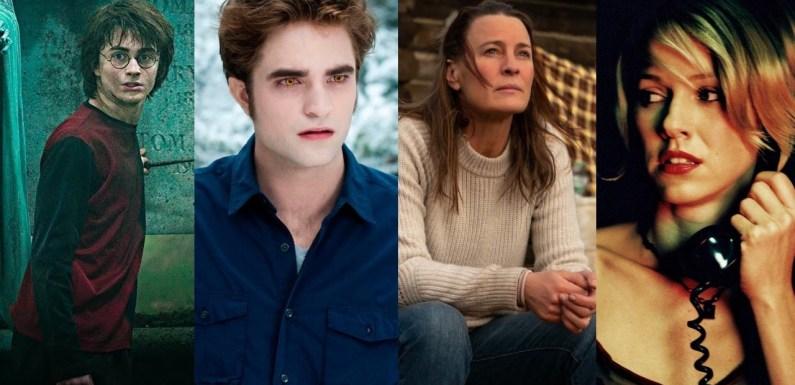 'Harry Potter', 'Eclipse', 'Un lugar salvaje' y el Universo de David Lynch, entre los estrenos destacados de cine del fin de semana