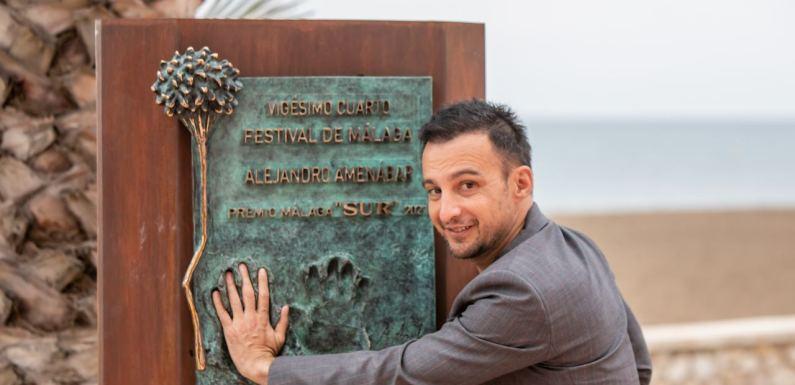 Alejandro Amenábar: «Jamás haría un 'remake' de mis películas. Me parece un trabajo mortal volver a contar tu historia»