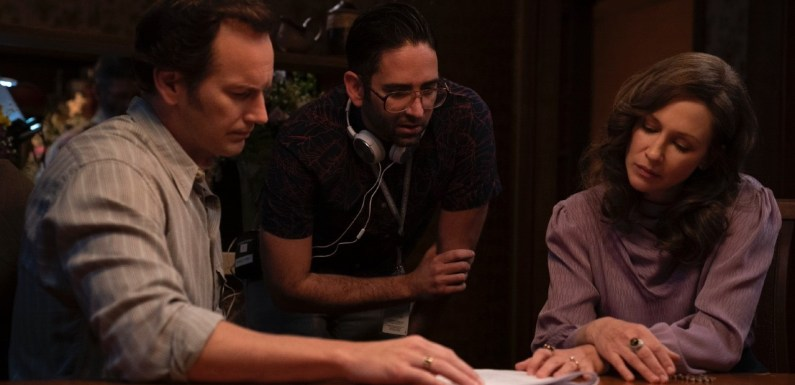 'Expediente Warren 3': El «increíble e interesante» demonio que tuvieron que eliminar de la película