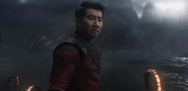 El protagonista de 'Shang-Chi y la Leyenda de los Diez Anillos' no puede huir de su destino en el nuevo avance