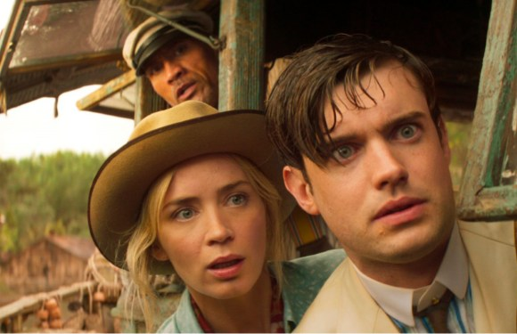 Las 5 claves que convierten a Jungle Cruise en la película perfecta de aventuras de este verano