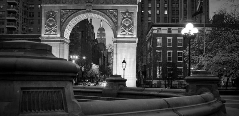 'The City that finally sleeps', cuando la ciudad de Nueva York finalmente no tuvo más remedio que descansar por culpa de la pandemia del COVID-19