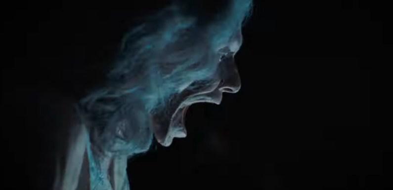 'Teaser' de 'La abuela', de Paco Plaza: una anciana entrañable se transforma en una terrorífica pesadilla