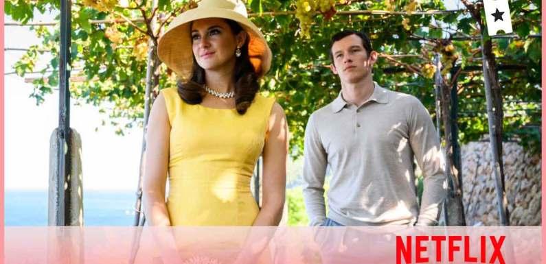 Netflix: Estrenos de películas de 19 al 25 de julio