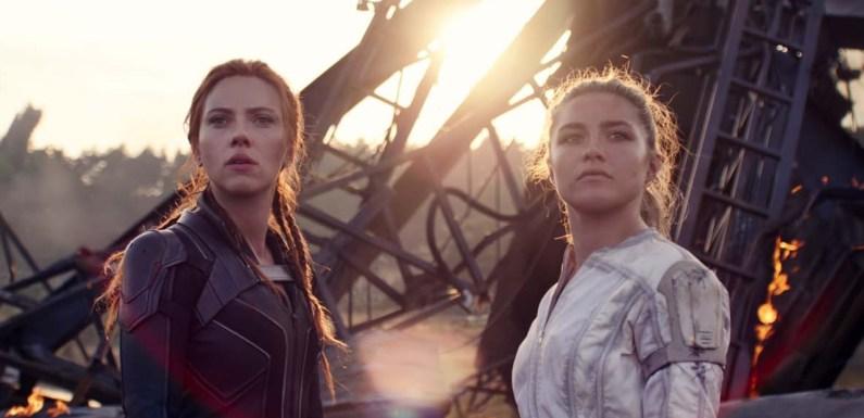 'Viuda Negra' forjó la amistad entre Scarlett Johansson y Florence Pugh a golpes: «Peleando nos hicimos amigas»