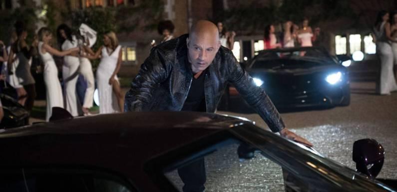 'Fast and Furious 9': ¿Cuánto gastaron en los coches de la película?