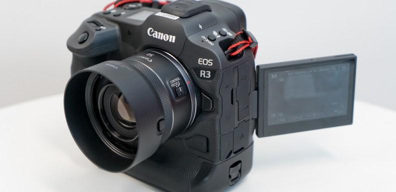 Canon EOS R3, toma de contacto con la deseada sin espejo para profesionales del deporte y la acción