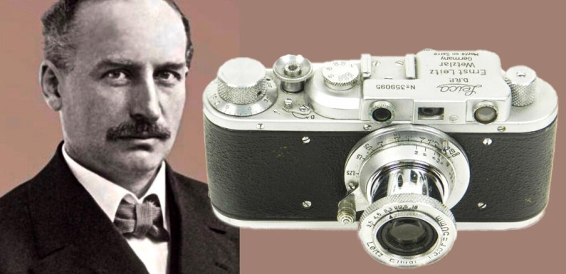 El papel de Leica en el Holocausto: 'El tren de la libertad'