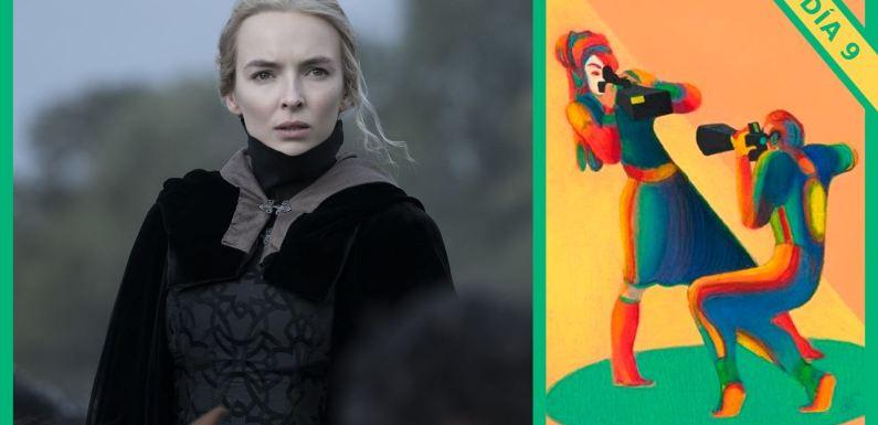 Festival de Venecia Día 9: Llegamos a la recta final con dos épicas históricas radicalmente contemporáneas: 'Inu-Oh' del genio underground Masaaki Yuasa y 'Duelo final', de Ridley Scott