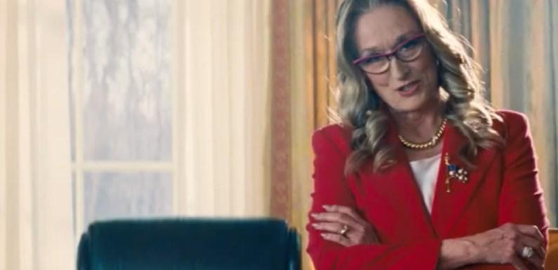 Tráiler de 'No mires arriba', lo nuevo de Adam McKay para Netflix con Jennifer Lawrence, Leonardo DiCaprio y Meryl Streep