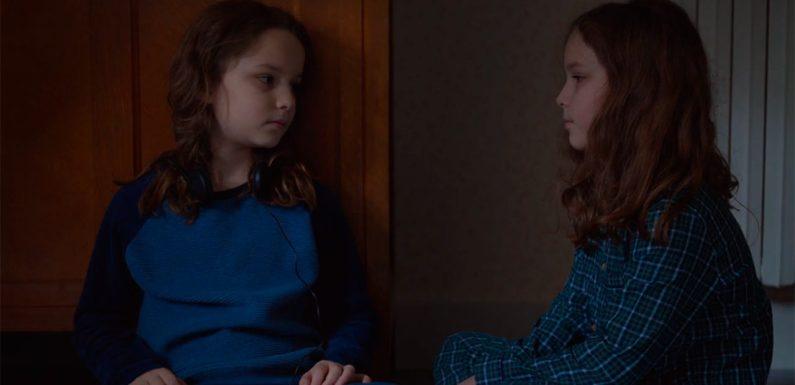 'Petite maman': Tráiler en español en EXCLUSIVA del cuento familiar de Céline Sciamma