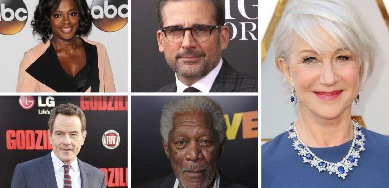 16 actores que se hicieron famosos después de los 40