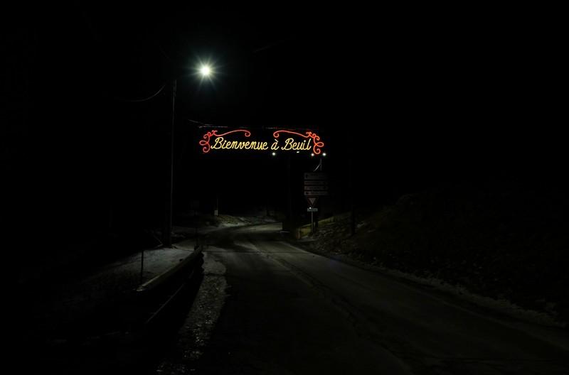 Bienvenue à Beuil