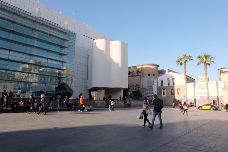 Musée d'Art Moderne de Barcelone