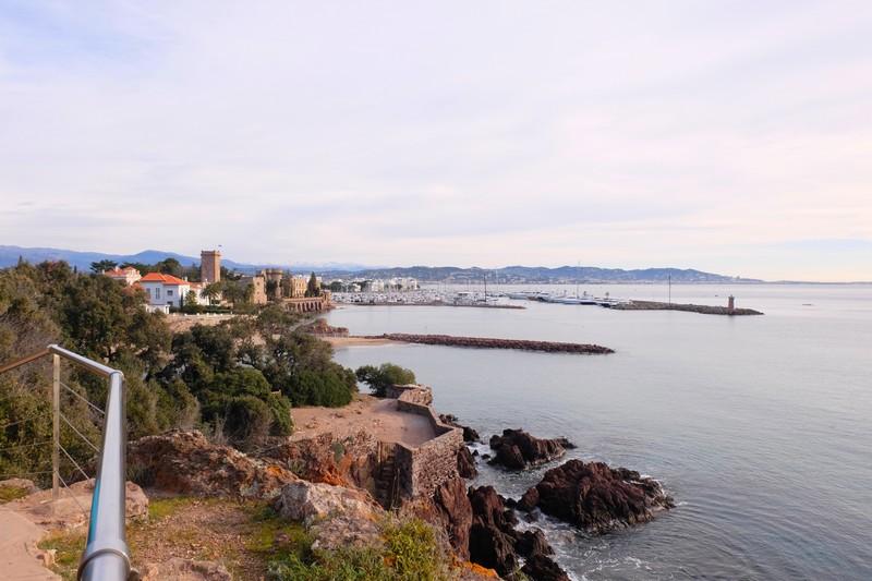 Port de Mandelieu-la-Napoule