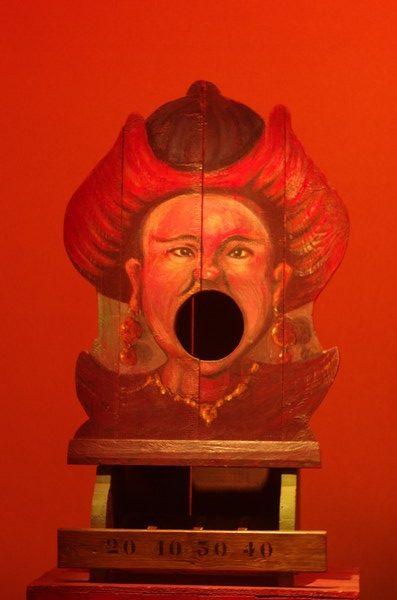 Le Musée des Arts Forains