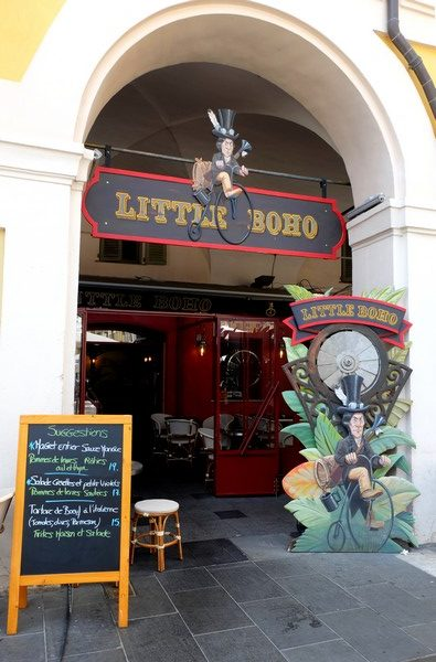 Little Boho, une bonne adresse à Nice