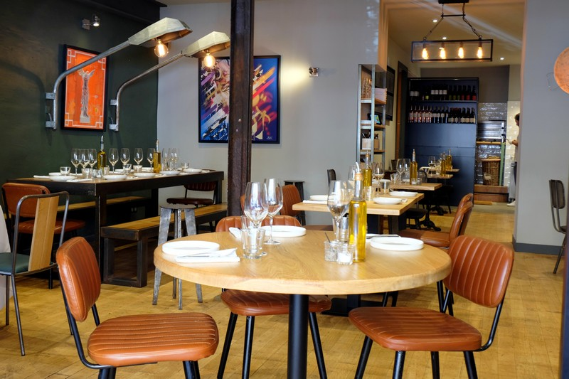 Où manger près du port de Nice