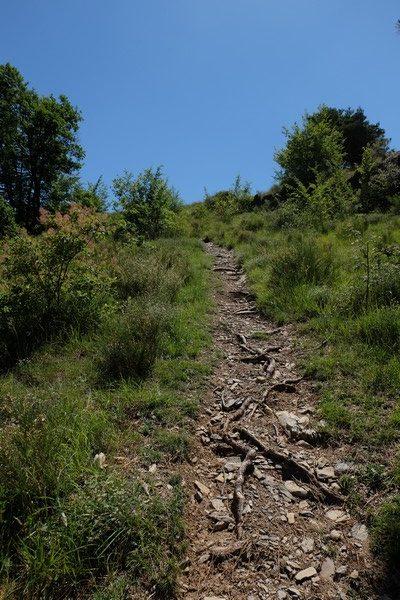 Ascension du Mont Agaisen