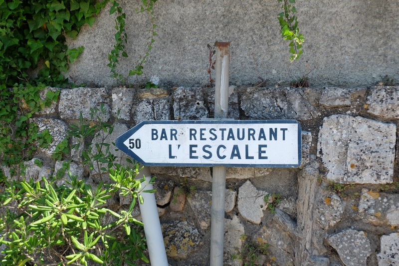 Bar restaurant l'Escale