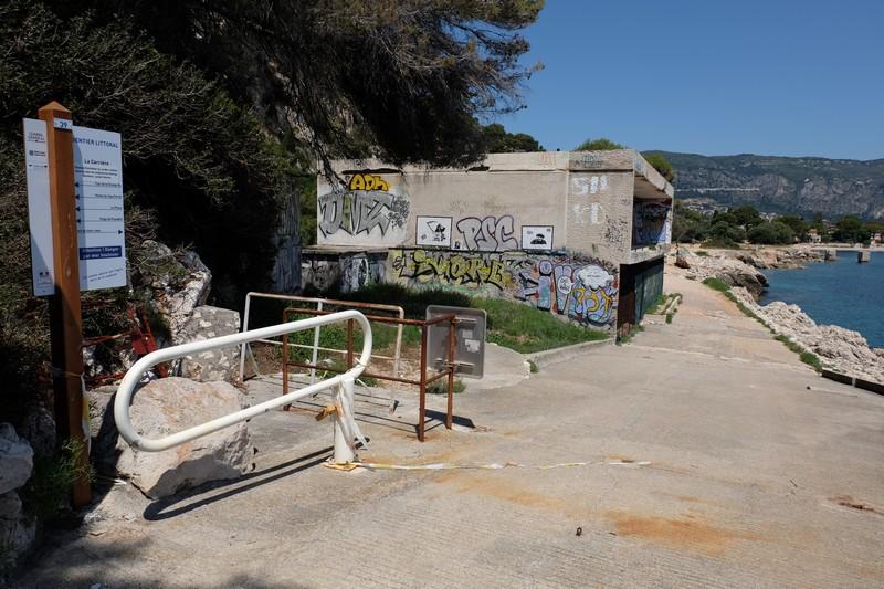 Sentier du Cap Ferrat