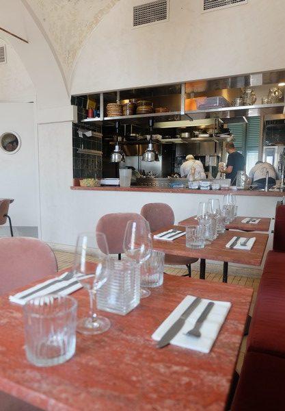 Cuisine méditerranéenne à Nice
