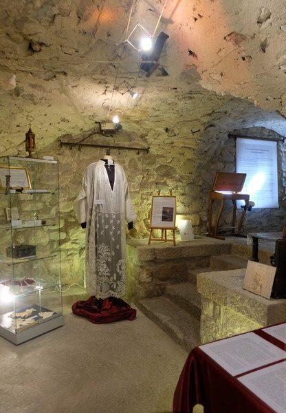 Musée Regain à Annot
