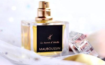 Parfums de rue & Marché Noir : Mauboussin & Polichinelle…