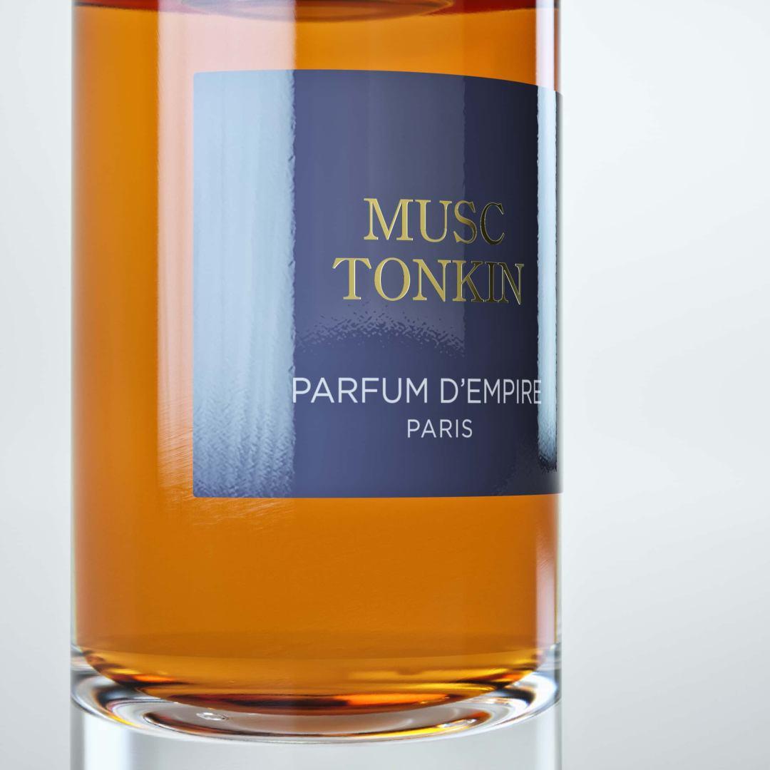 Avis Parfum d'Empire, Parfum Musc Tonkin