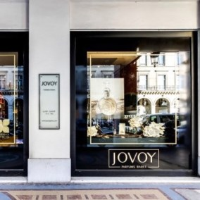 Avis Parfumeries : Jovoy Paris parfumerie de niche