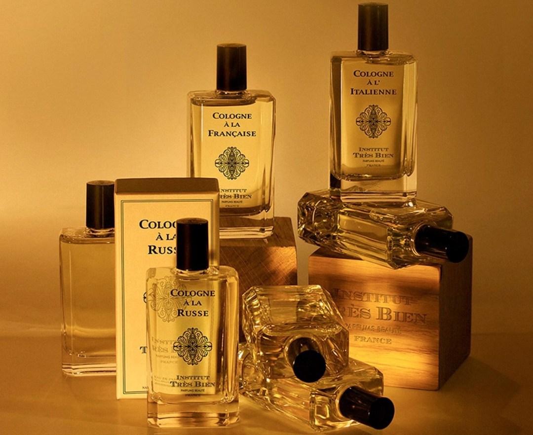 En Parfumerie de Niche, Institut Très Bien reste une marque très accessible dans ses prix de colognes