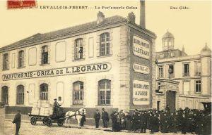 En Parfumerie de Niche Accessible, Oriza L. Legrand fourni de superbes parfums