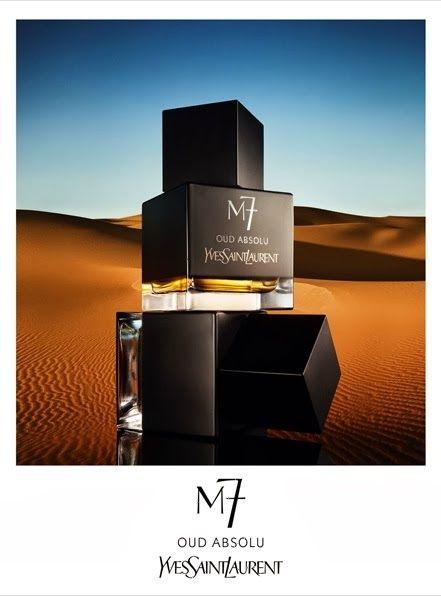 Le Parfum M7 Oud Absolu d'Yves Saint-Laurent, précurseur de la vague du Oud