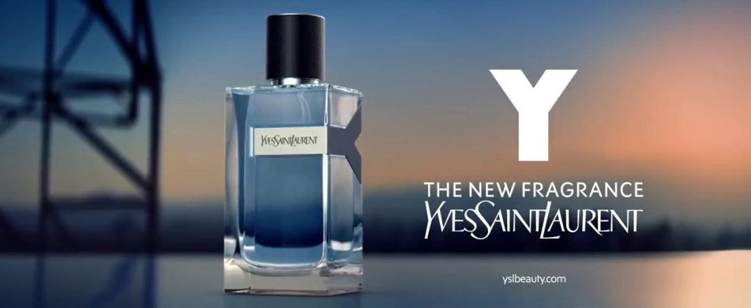 Parfums Mainstream Homme : Y d'Yves Saint-Laurent