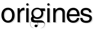 Parfumerie en ligne Origines Parfums, le logo