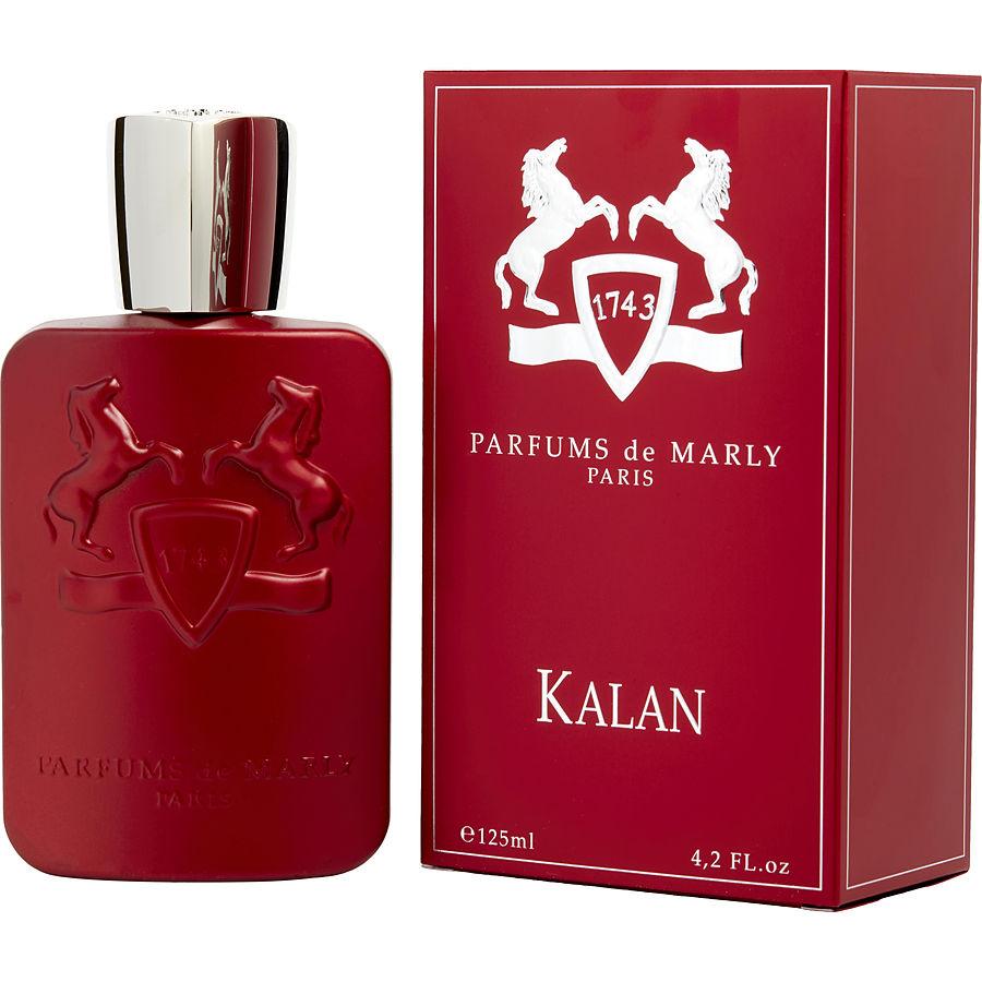 Kalan de Parfums de Marly, copie de Spice Bomb de Viktor & Rolf...