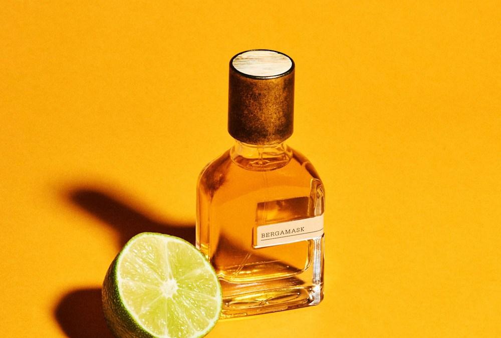 Avis Parfum : Bergamask d'Orto Parisi
