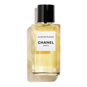 Collection Privée Les Exclusifs de Chanel : Cuir de Russie