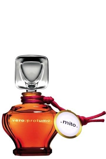 Mito de Vero Profumo, lauréat du prix de l'émotion à l'Ofactorama 2013.