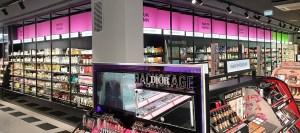 plus grand symbole de la parfumerie mainstream : les magasins Sephora