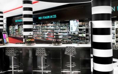 La parfumerie de Niche face au Mainstream