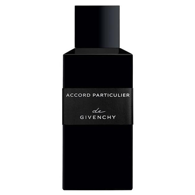 Avis Parfum : Accord Particulier de Givenchy