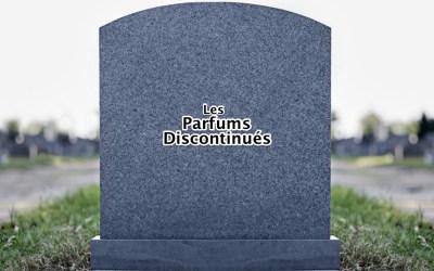 Les discontinués